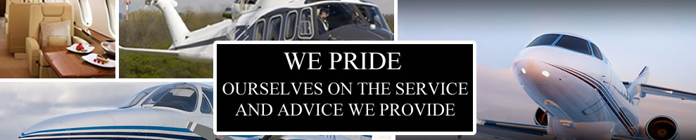 Charter-a Private Air Charter