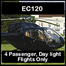 Helicopter Charter EC120