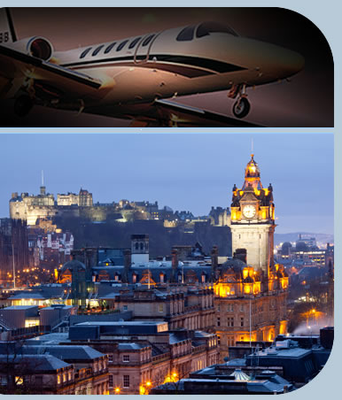 Private Plane Charter Edinburgh 2017  Ototrends