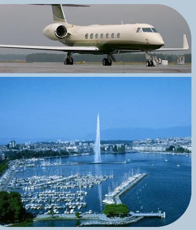 Private Jet Charter Geneva  Jet Hire Geneva