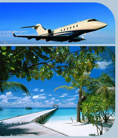Jet Hire Maldives