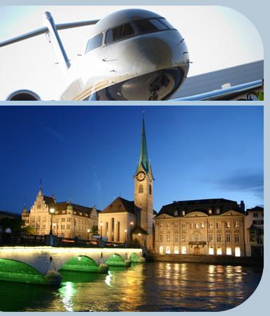 Private Jet Charter Zurich 2017  Ototrends