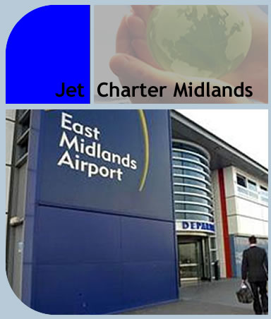 Private Jets East Midlands
