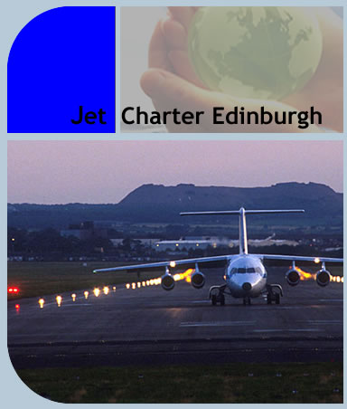 Edinburgh Private Jet Amp Helicopter  Jet Charter  Jet Hire