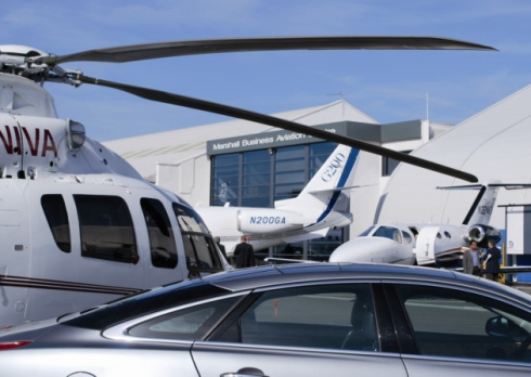 Private Jet Hire Cambridge  Helicopter Charter