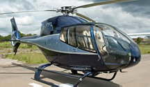 Helicopter Charter Or Hire  Battersea London To Newquay