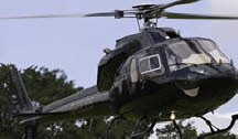 Helicopter Hire Bournemouth To Goodwood